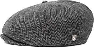 Men's Brood Newsboy Snap Hat
