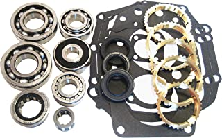 Vital Parts BK162WS FitsToyota Manual Transmission Overhaul Rebuild Kit W55 W56 W58 5 Speed 1978-91