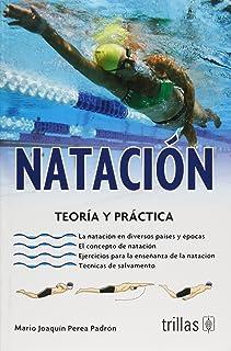 Natacion Teoria Y Practica