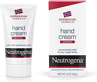 Neutrogena Norwegian Formula Hand Cream, 56g