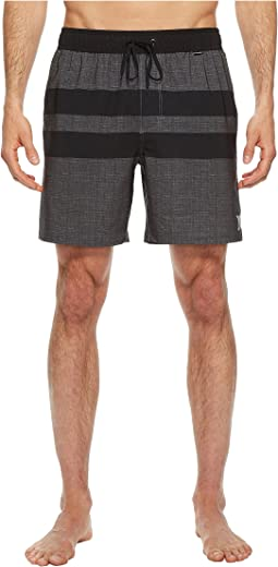 Hurley - Phantom Blackball Volley Shorts