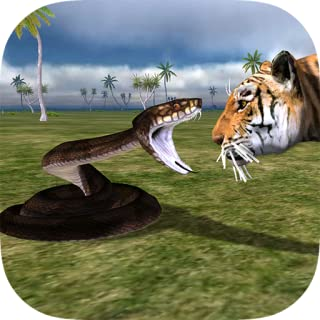 Best wild snakes game Reviews