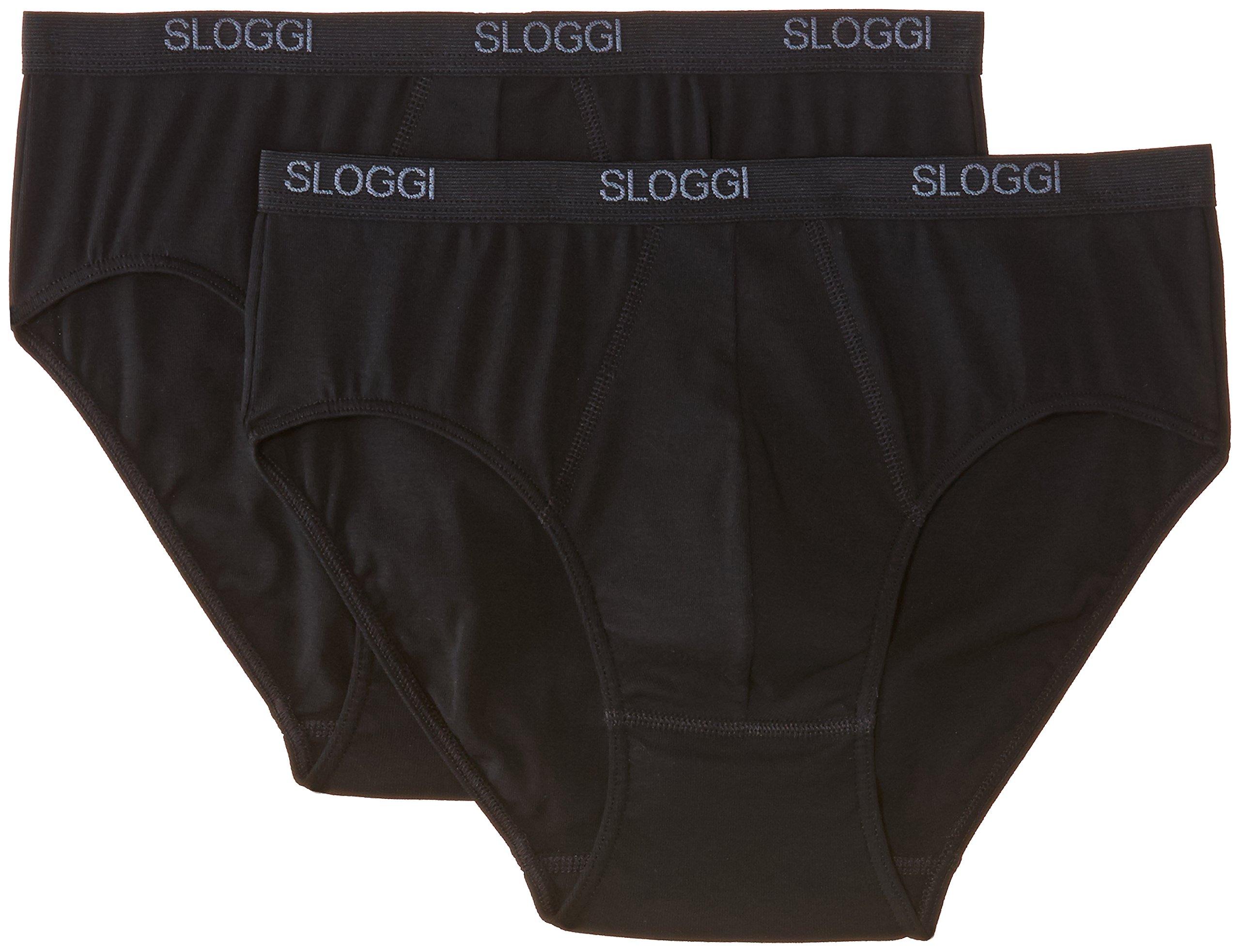 Sloggi Herren Slip Sloggi for men 1QR12
