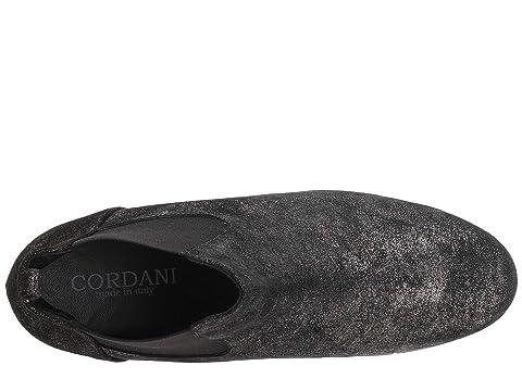 styles Aimee Métallique Noir Cordani Beaucoup de Leatherpewter nUxvpv