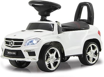 Jamara Mercedes GL 63 AMG Apertura por Empuje Coche - Juguetes de Montar (286 mm, 892 mm, 852 mm, 4,27 kg, Caja Cerrada)