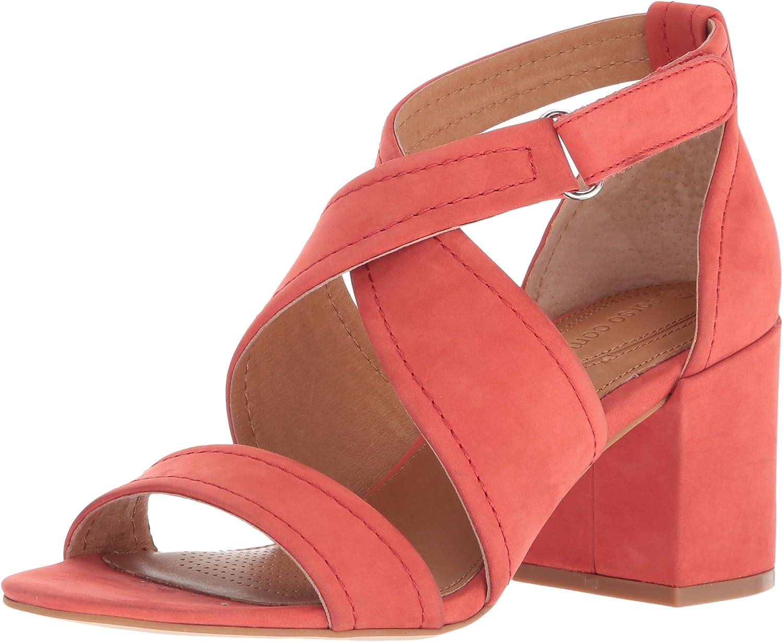 CC Corso Oakland cheap Mall Como Women's Sandal Heeled Nattie