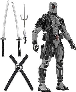 "Marvel 61446"" Deadpool Force X Figure, 1:4 Scale"