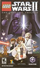 Lego Star Wars II: The Original Trilogy Instruction Booklet (Nintendo GameCube Game Manual User's Guide only - NO GAME)