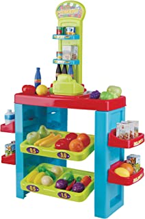 Hamleys My Supermarket Set - 3 Years And Above - Multi Color