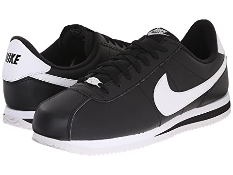 a078ef9ed26 Nike Cortez Leather at Zappos.com