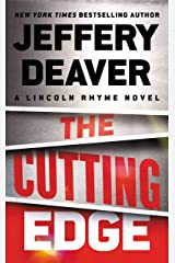 The Cutting Edge (Lincoln Rhyme Book 14) Kindle Edition