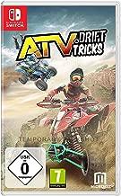 ATV Drift & Tricks, 1 PS4-Blu-ray Disc