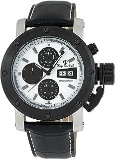 Hugo von Eyck - reloj de caballero automático Toliman HE303-612