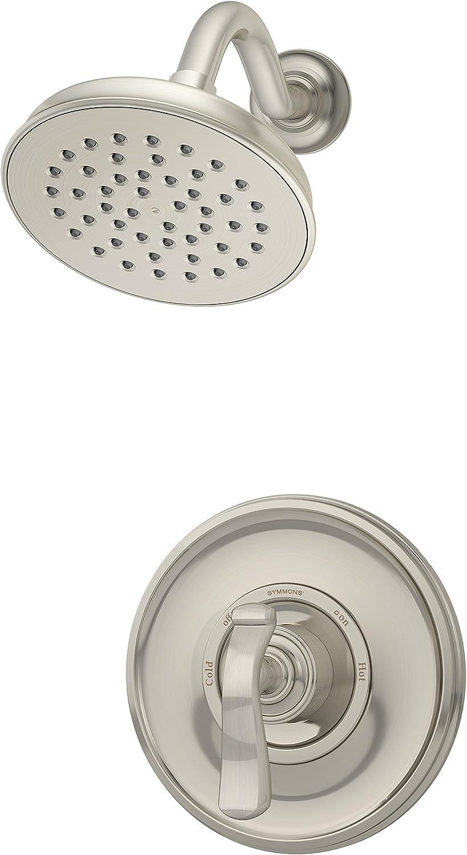 Symmons 5101-STN Winslet Shower Unit