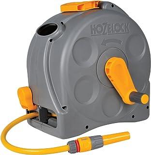 Hozelock - Carrete compacto Compact Reel con 25 m