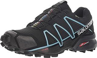 Salomon Women's Speedcross 4 GTX W Trail Running Shoe