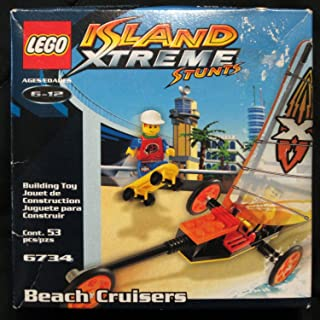 Best lego island xtreme Reviews