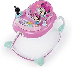 Disney Baby 11525 - Andador Minnie Disney stars & smiles