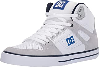 DC Shoes Mens Shoes Pure Se High-Top Shoes Adys400043