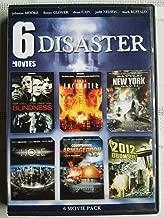 6-Film Disaster