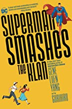 Superman Smashes the Klan PDF