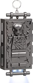LEGO Star Wars - Han Solo in Carbonite LED Lite - Key Chain