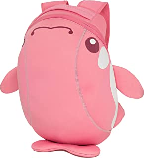 pink dolphin backpack