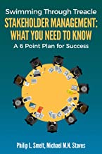 Stakeholder Management: What you need to know: A 6 Point plan for success