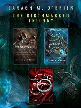 The Birthmarked Trilogy: Birthmarked, Prized, Promised