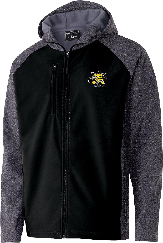 NCAA AdultMen Men's Raider Soft Shell Jacket