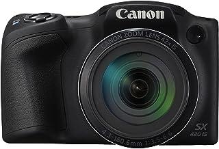 Canon デジタルカメラ PowerShot SX420 IS 光学42倍ズーム PSSX420IS