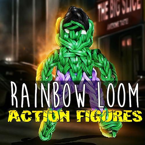 Rainbow Loom...