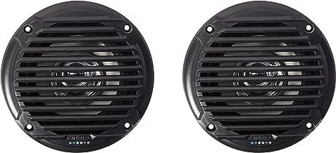 Jensen MS5006BR Black 5.25
