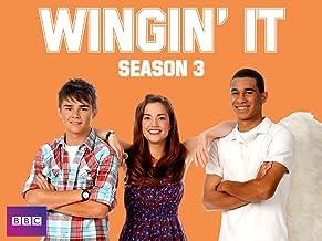 Wingin' It, Season 3