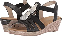 Shprinza Wedge Sandal