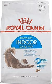 ロイヤルカナン FHN インドア ロングヘアー 室内で生活する長毛成猫用 4kg