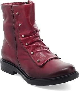 Miz Mooz Carver Women's Combat Boot