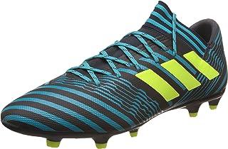 Nemeziz 17.3 FG Zapatillas de Fútbol, Hombre