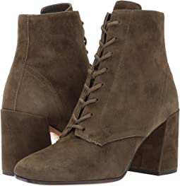 Dark Willow Suede
