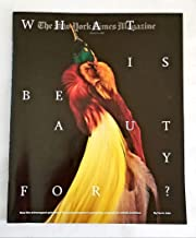 The New York Times Magazine - January 13, 2019 - What is Beauty For?