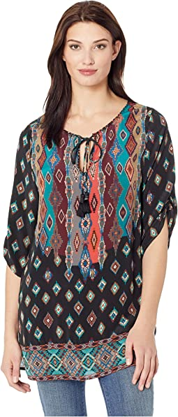 Saylor Tunic Dress