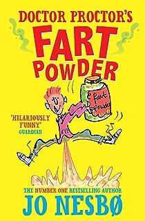 Doctor Proctor's Fart Powder (Doctor Proctor 1