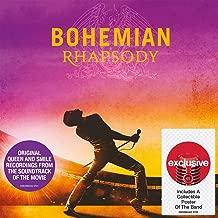 Best bohemian rhapsody ost vinyl Reviews