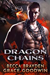 Dragon Chains (English Edition) Kindle Ausgabe