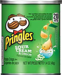 Best is pringles potato chips Reviews