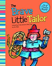 the brave little tailor story