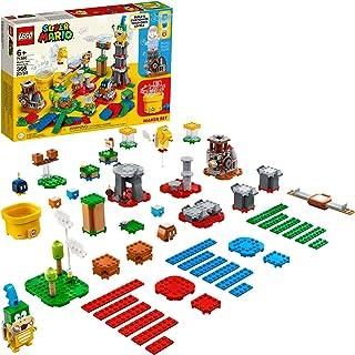 LEGO Super Mario Master Your Adventure Maker Set 71380...