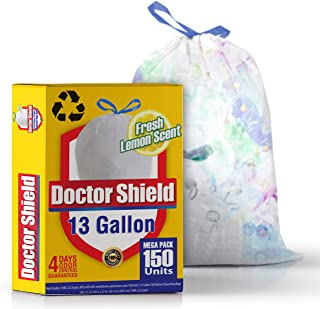 Best large refuse bags Reviews
