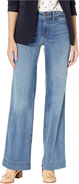 Teresa Trousers in Clean Cabrillo