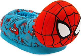Marvel Spider-Man Slippers for Kids Red